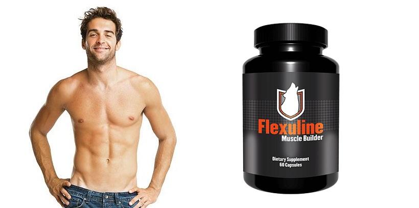 Comment acheter Flexuline Muscle Builder sur la page d'origine?