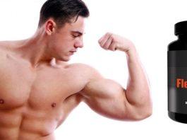 Flexuline Muscle Builder - prix, avis, effets, effets secondaires, composition.