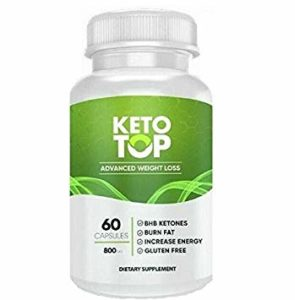 Keto Top - Fonctionne dans toutes les situations.