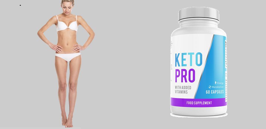 Effets après application Keto Pro visibles après la première utilisation.
