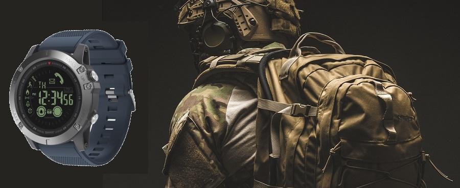 Opinions, commentaires des utilisateurs Tactical Watch?