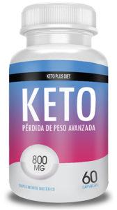 Qu'est-ce que Keto Plus Diet? Composition du produit?