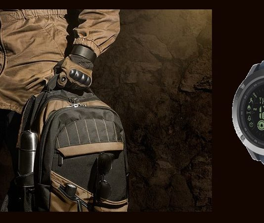Tactical Watch - prix, instruction, garantie. Comment commander?