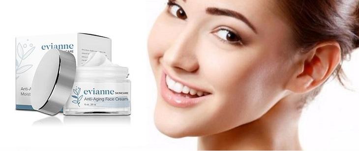 Lire les commentaires sur le forum sur Evianne Skincare