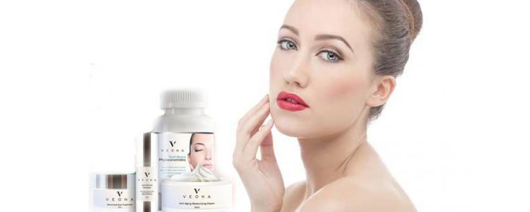 Veona Beauty ne contient que des ingrédients naturels.