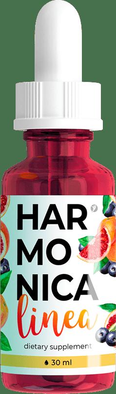 Comment fonctionne le complément alimentaire Harmonica Linea?