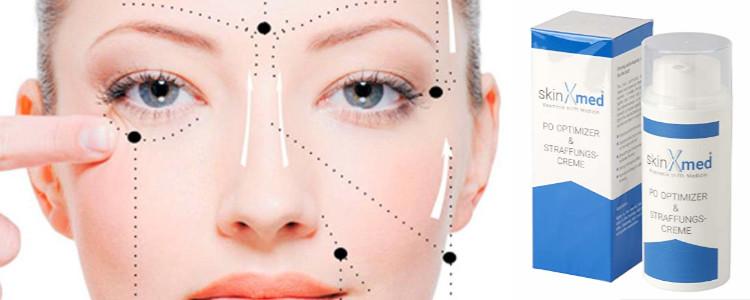 Est-ce qu'il y a des effets secondaires SkinXmed?
